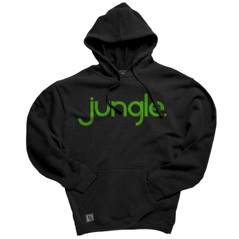 Jungle or Feed Hoodie