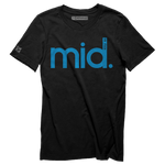 Mid or Feed Tee