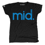Women's Mid or Feed Tee