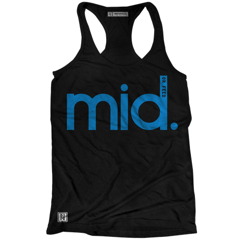 Women's Mid or Feed Tank