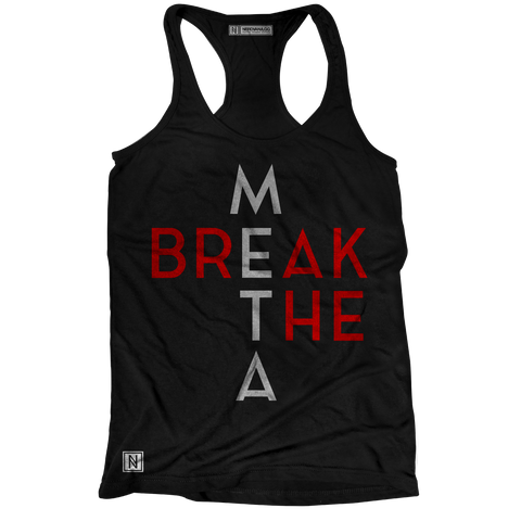 Women's Break the Meta Tank