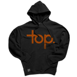 Top or Feed Hoodie