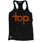 Women's Top or Feed Tank