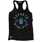 Women's Esports Athlete Tank