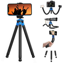 Flexible Tripod