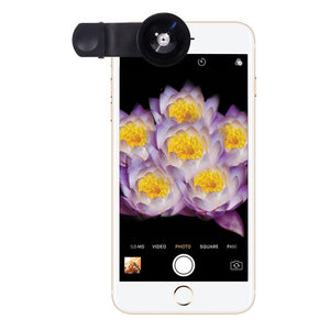 SmartLens 2.0 - Clip on Phone Lens set of 3