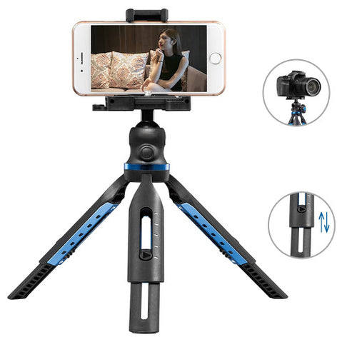 Retractable Table Tripod
