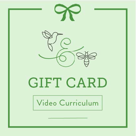 Birds & Bees Video Curriculum