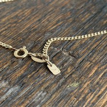 The Hanna Anklet | Solid gold