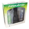 Fleshlight GO - Surge Combo