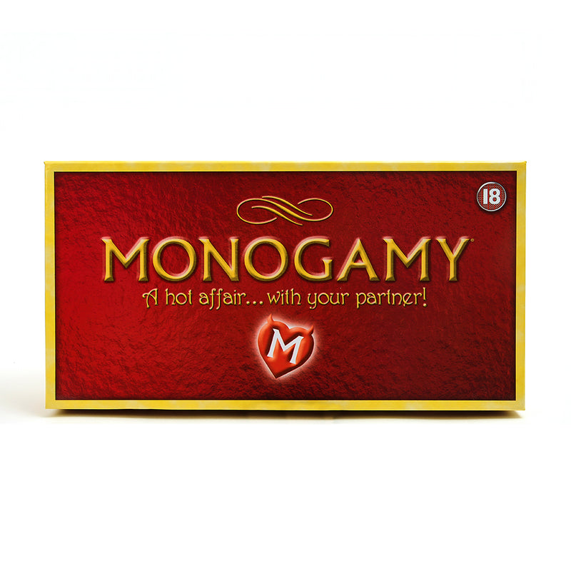 Monogamy Game - UK Version