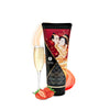 Shunga Kissable Massage Creams 200ml/7fl.oz - Sparkling Strawberry Wine