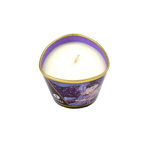 Shunga Massage Candle Libido Exotic Fruit