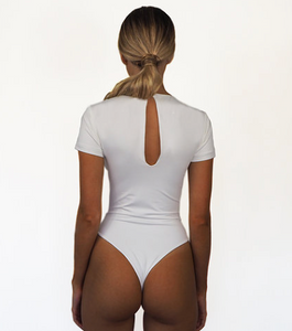 HAUS - The Classic Tee Bodysuit