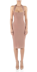 Misha - Julia Bandage Dress