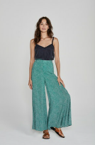 High waisted and Wide leg pant pant by Auguste Gold Coast