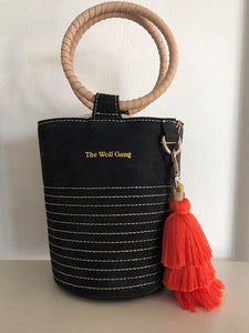 The Wolf Gang - Congo Cylinder Bag
