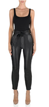 Misha- Gemma Leather Pant