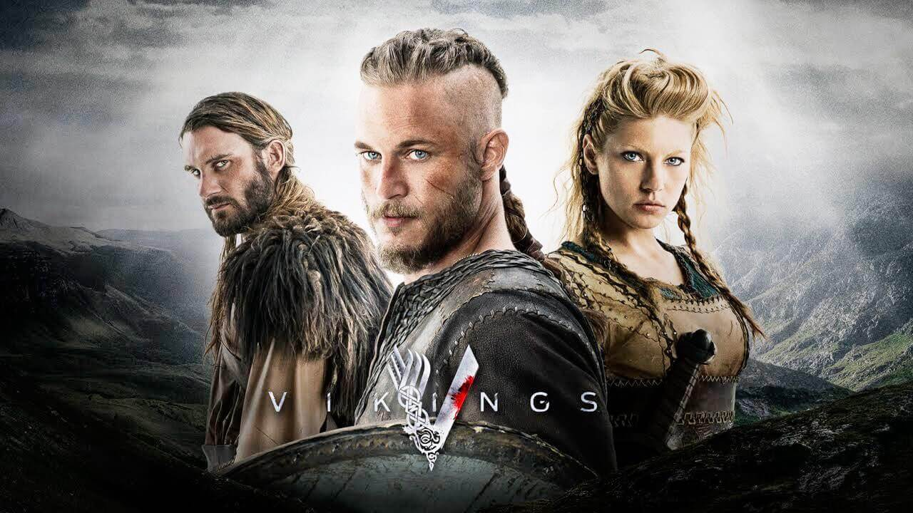 How To Look Like Ragnar From Vikings – New York Barbers