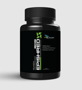 EPISHRED-PURELINE NUTRITION