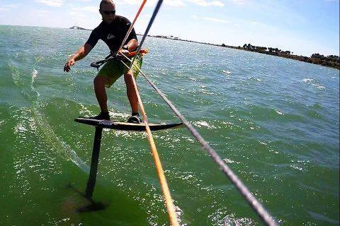 To Foil or Not To Foil, That is the Question. - Elite Watersports