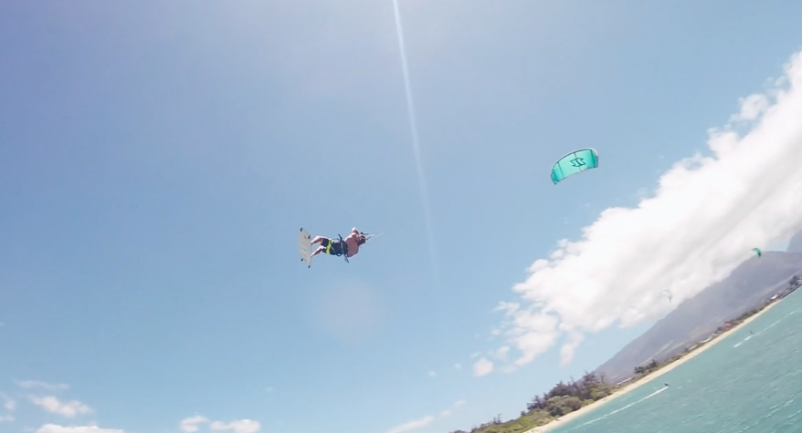 Jesse Richman's race drone footage just released. - Elite Watersports