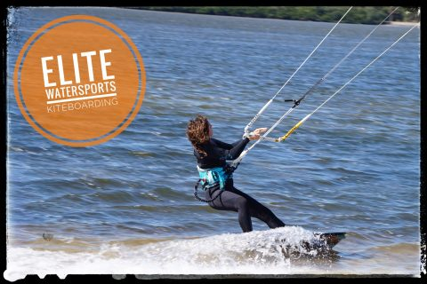 What Every New Kiteboarding Student Should Know