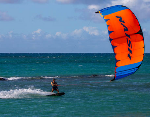 What Size Kite Should I Get For Kiteboarding?