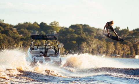 Wakeboarding Lessons Near Me