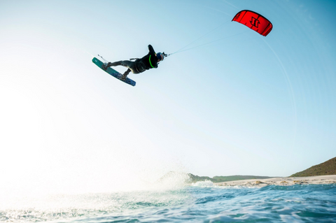 Do You Need To Be Strong To Kiteboard?