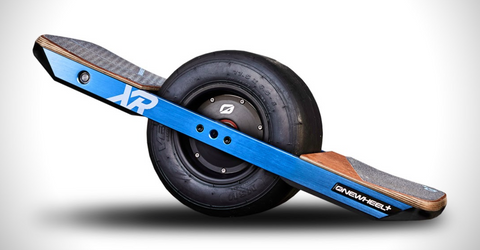 What is the Life Expectancy of a Onewheel?