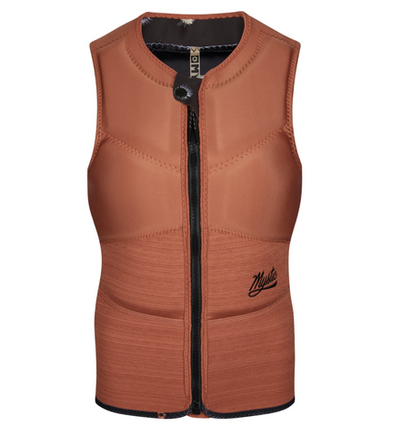 All About Impact Vests