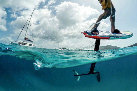 What Is A Hydrofoil?