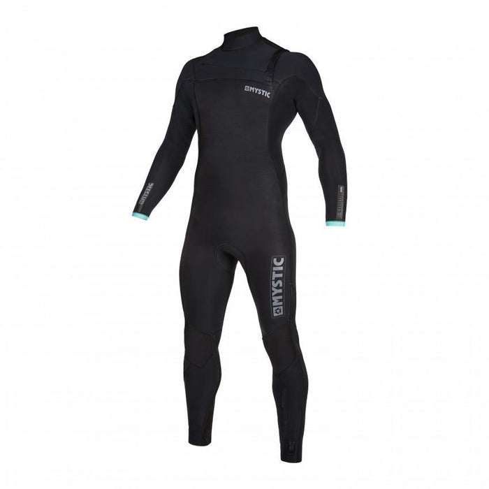 2020 Mystic Marshall Fullsuit Front Zip - Elite Watersports
