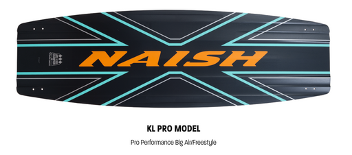 Naish KL Pro BIG AIR board Closeout