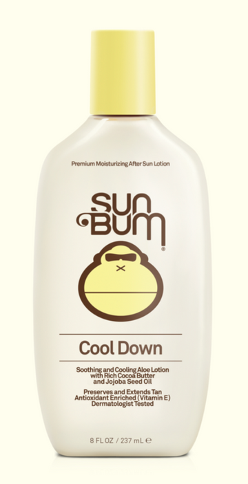 Sun Bum Cool Down Lotion