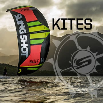 Pre Owned Kites