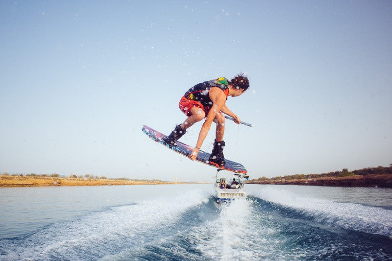 Wakeboard Lessons