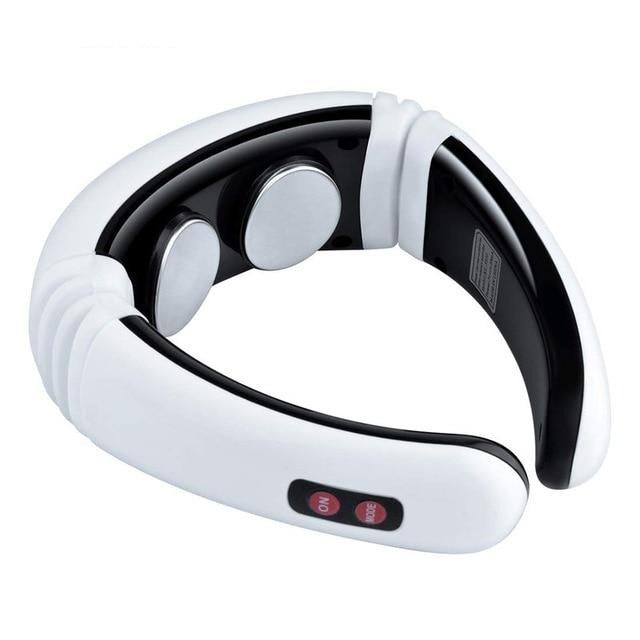 Smart Neck Massager - SpiceScene