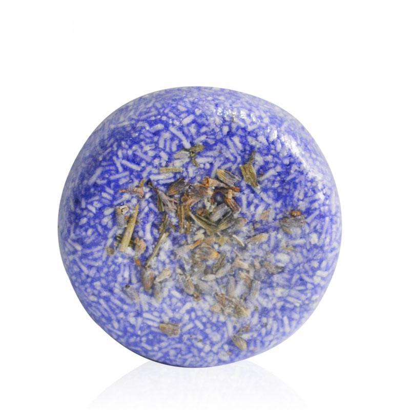 Lavender Growth Shampoo Bar - SpiceScene