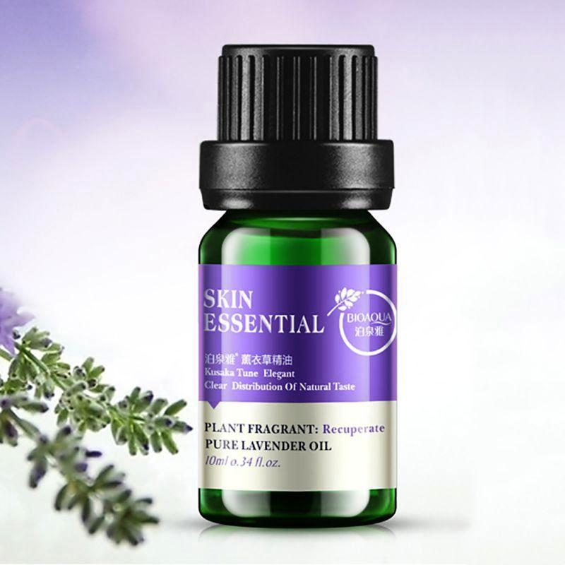 Lavender Essential Oil - For Growth - SpiceScene