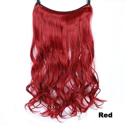 "22"" Hair Extensions - SpiceScene"