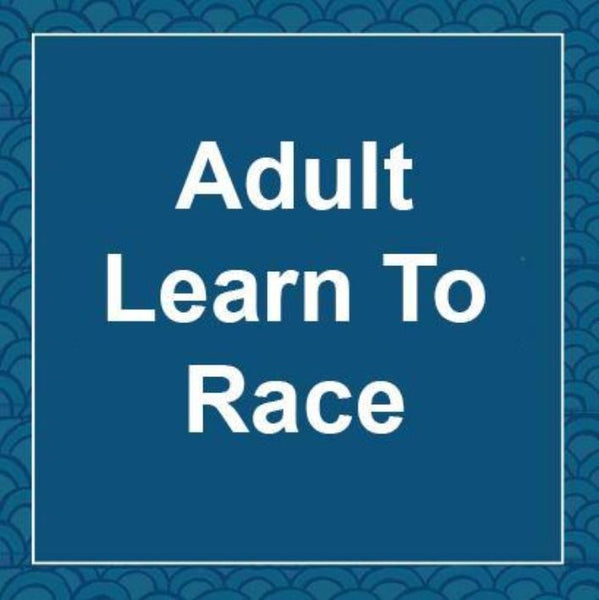 Adult Learn to Race Clinic