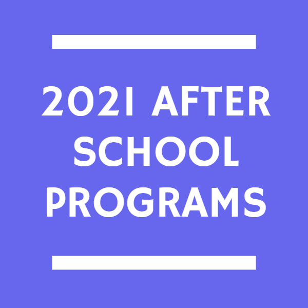 After School Program Registration Fee