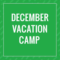 December Vacation Camp