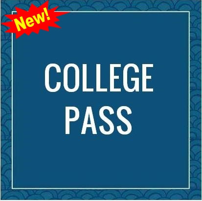 College Season Pass