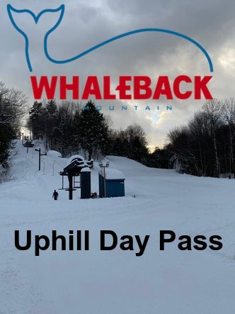 Uphill Day Pass