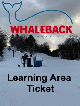 Learning Area Tickets
