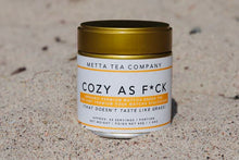 Load image into Gallery viewer, Organic Cozy As F*ck - Premium Daily Matcha