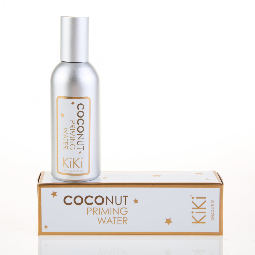 Coconut Priming Water 60ml 💛
